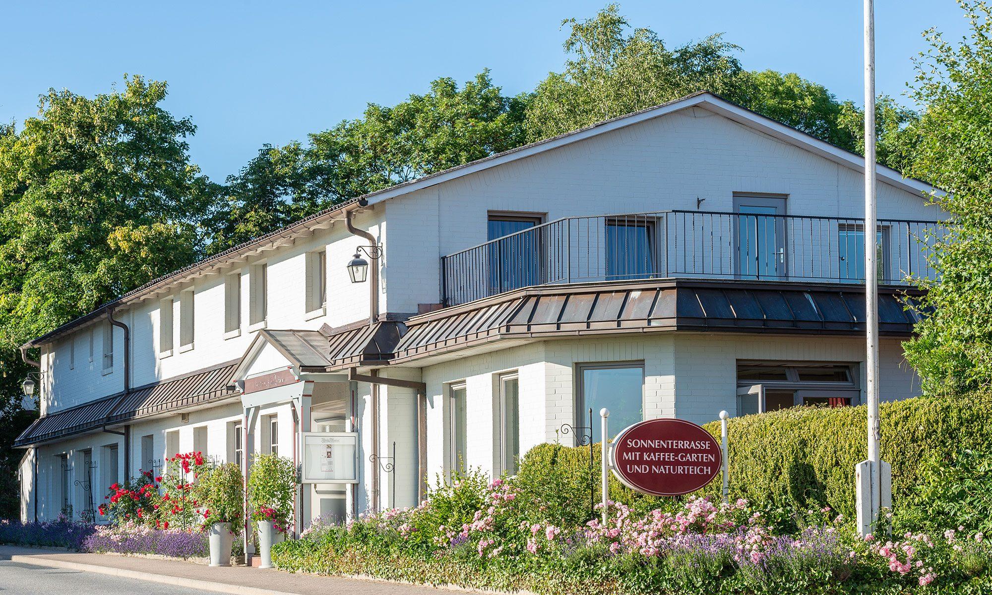 Landhaus Schulze-Hamann
